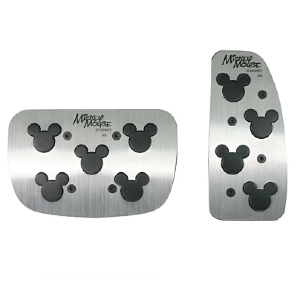 Mickey Mouse Pedal