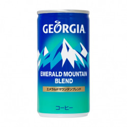 GEORGIA Emerald Mountain Blend 185g
