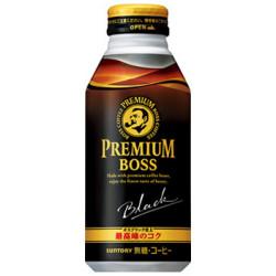 Boss Premium BLACK 390g