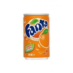 Fanta Orange Mini 160ml