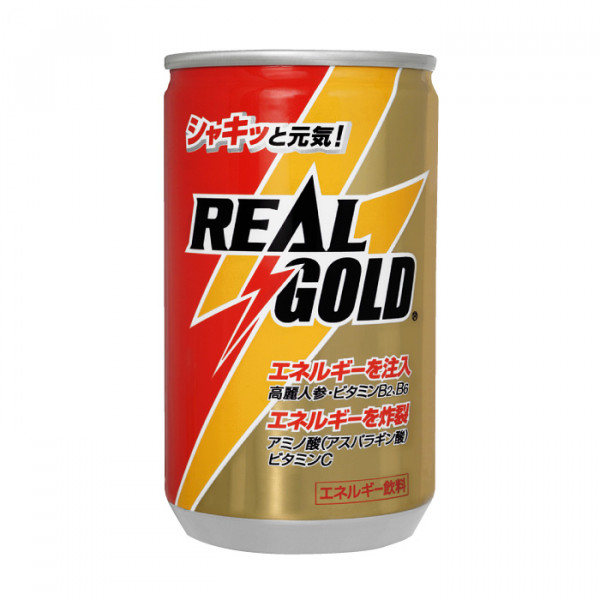 Real Gold mini 160ml