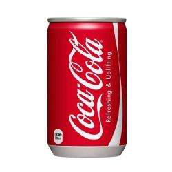 Coca - Cola mini 160ml