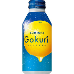 Suntory Gokuri Grapefruit