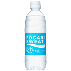 Pocari Sweat ion water 500ml