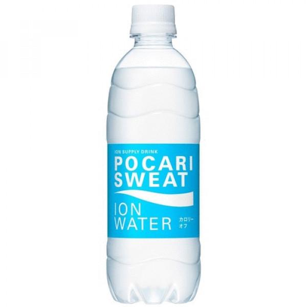 Pocari Sweat ion water 500ml