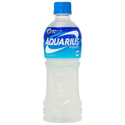 Aquarius 500ml