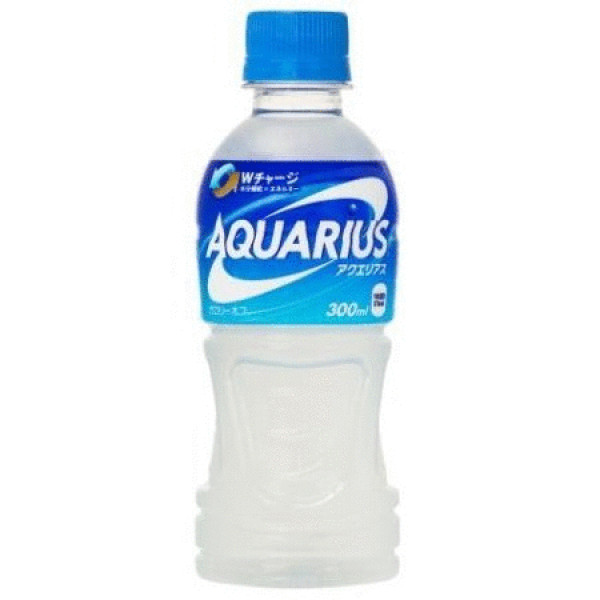 Aquarius 300ml