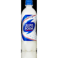 Calpis Calpis Soda 500ml
