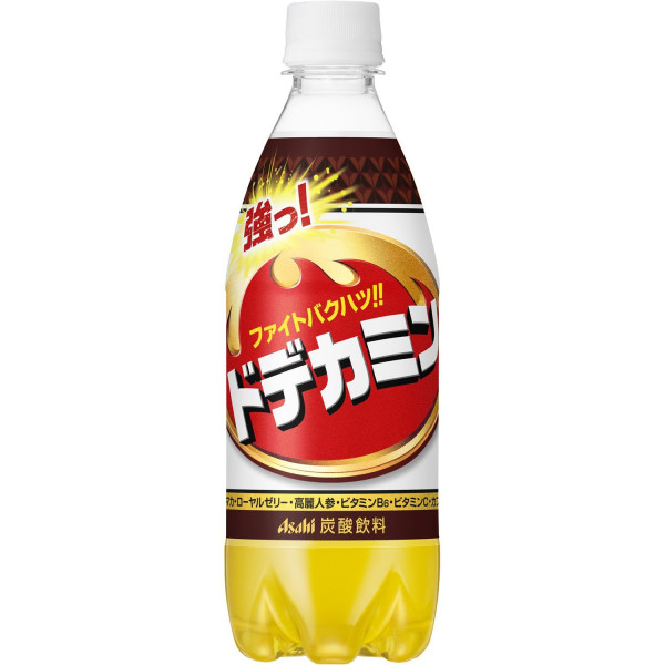 Asahi Dodekamin original 500ml