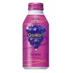 Gokuri Grape with Cassis Mix