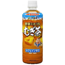 ITOEN Mineral Wheat tea 600ml
