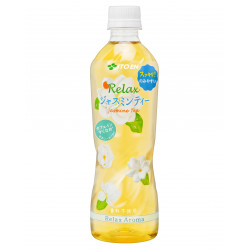 ITOEN Relax Jasmine tea 500ml