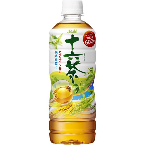 Asahi 16 tea Jurokucha 600ml