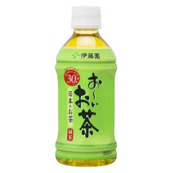 Itoen Hey green tea 350ml