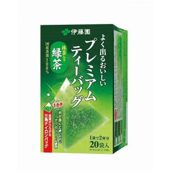 Ito Premium Green Tea