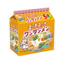 Acecook Wan Tanmen Ramen 5 meal pack