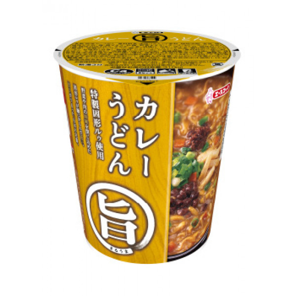 Acecook FullEffect Curry Udon