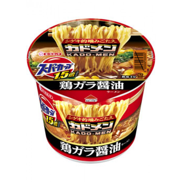 Acecook Super Cup Soy Sauce Ramen