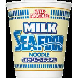Nissin Cup Noodle Milk Seafood
