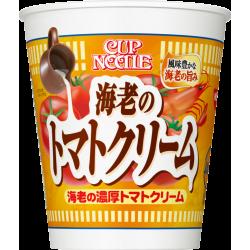 Nissin Cup Noodles - Shrimp Creamy Tomato
