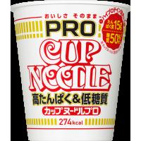 Nissin Cup Noodles PRO