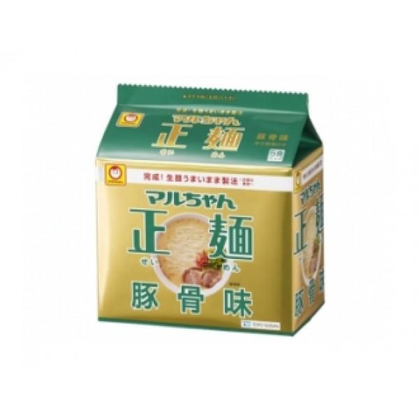 Maruchan Pork Ramen 5 pack