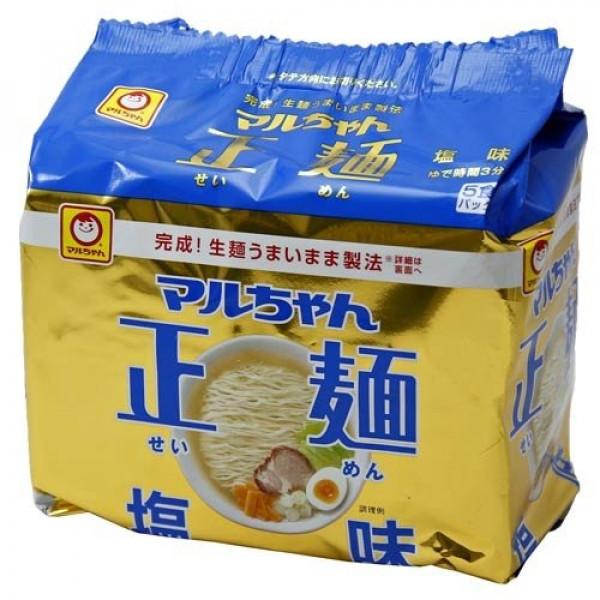Maruchan Salty Ramen 5 pack