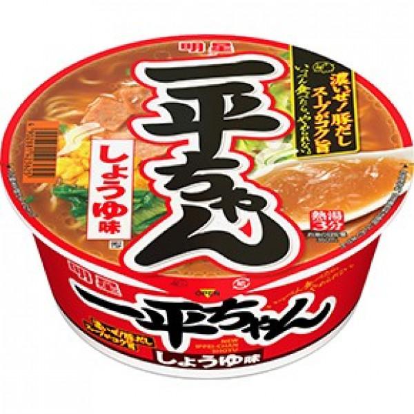 Myojo Ippei Soy Sauce Ramen