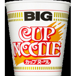 Nissin Cup Noodle Big