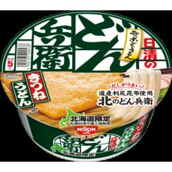 Nissin Samurai Udon