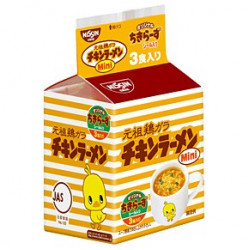 Nissin Chicken Ramen Mini