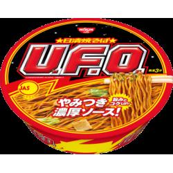 Nissin U.F.O Instant Noodles