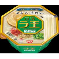 Nissin Raoh Ramen Kojuku Toro pork