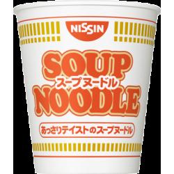 Nissin Soup Noodle