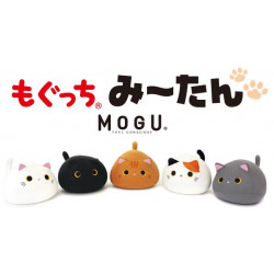 MOGU Cat Pillow