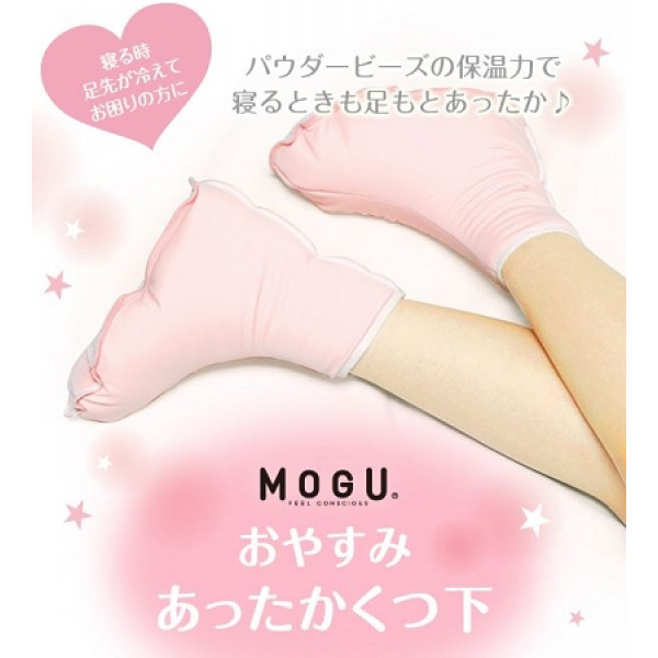 MOGU Cushion Socks