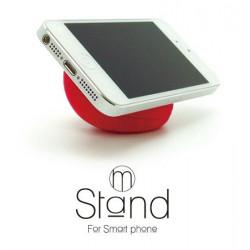 MOGU Smartphone Stand Cushion