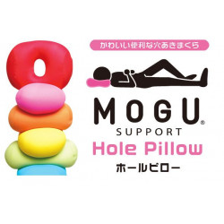 MOGU Support Hole Pillow