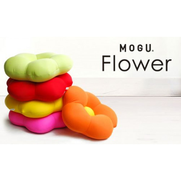 MOGU Flower Cushion