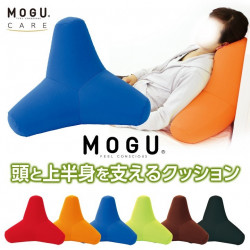MOGU Upper Body Care Cushion