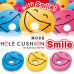 MOGU Hole Cushion Smile