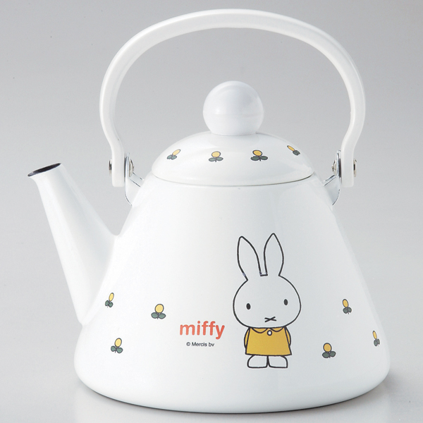 Miffy Kettle