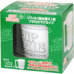 Nissin Cup Noodles Refill Mug ECOstyle