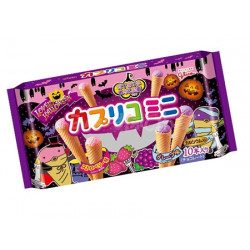 Kapuriko mini Halloween Special
