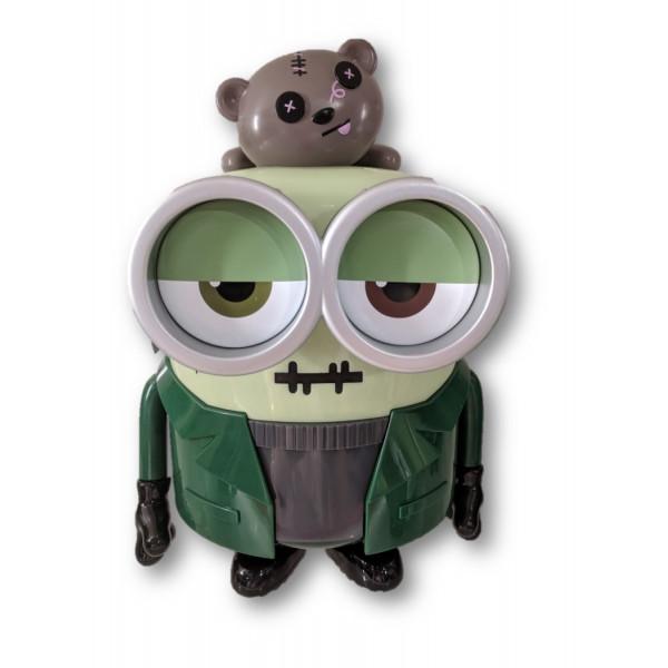 USJ Minion Zombie Halloween Popcorn Bucket