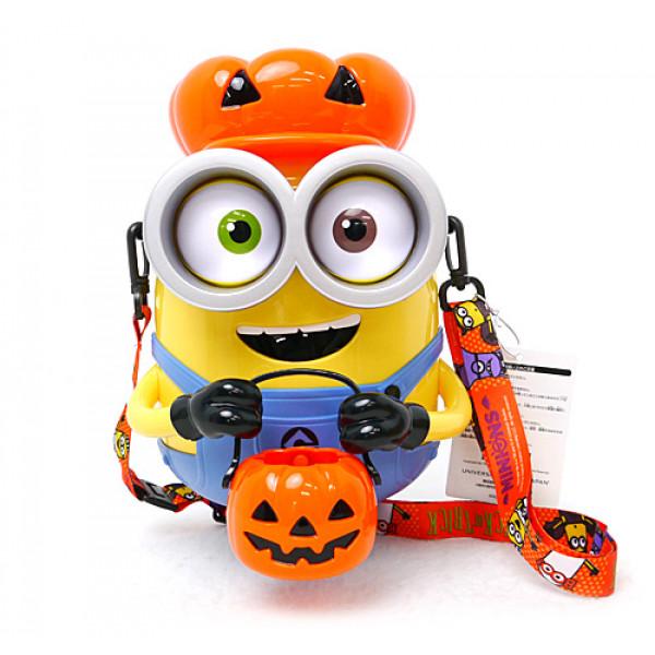 USJ Minion Bob Halloween Popcorn Bucket