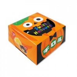 Nicho Kichi Halloween mini choco