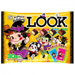 LOOK Assorted Halloween chocolate