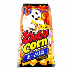 Dongari Halloween Corn