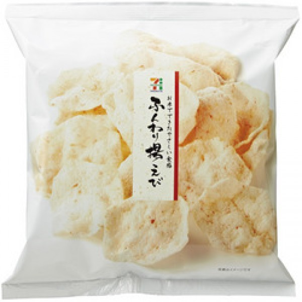 7-Eleven Premium Soft Fried Shrimp Crackers